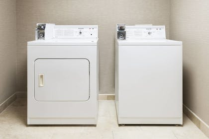 Laundry Room | Courtyard by Marriott Asheville