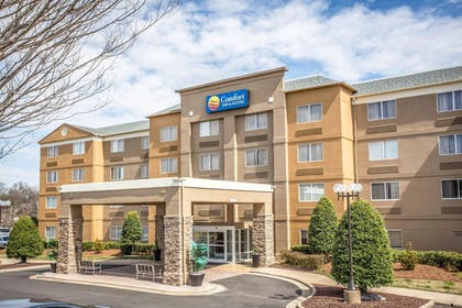 Featured Image | Comfort Inn & Suites Kannapolis - Concord