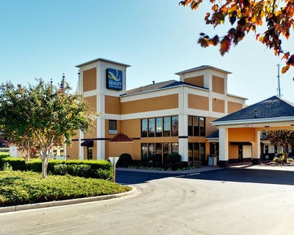 Featured Image | Quality Inn & Suites Matthews - Charlotte