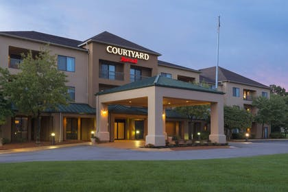 Featured Image | Courtyard by Marriott Akron Fairlawn