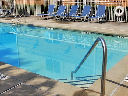 Pool | Extended Stay America - Dayton - Fairborn