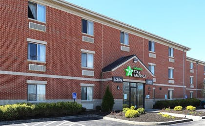 Featured Image | Extended Stay America - Dayton - Fairborn