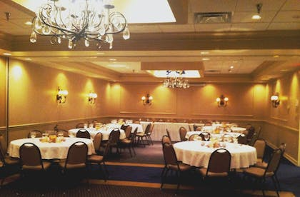 Banquet Hall | Hampton Inn & Suites Chillicothe