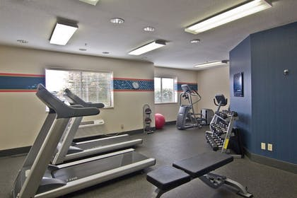 Gym | Hampton Inn & Suites Chillicothe