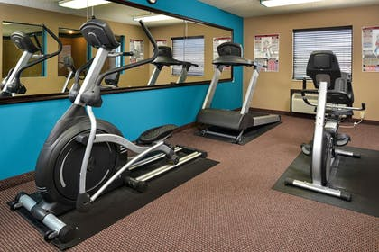 Fitness Facility | Boarders Inn and Suites Ardmore