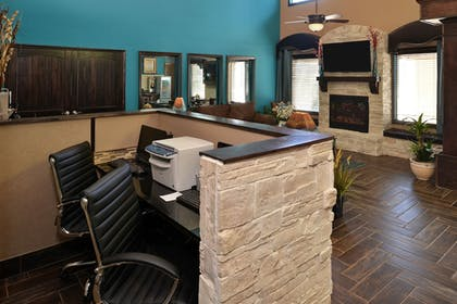 Business Center | Boarders Inn and Suites Ardmore