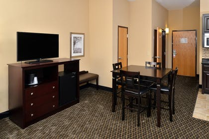 In-Room Dining | Boarders Inn and Suites Ardmore
