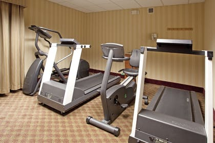 Fitness Facility | Holiday Inn Express Hotel & Suites Lexington-Hwy 378