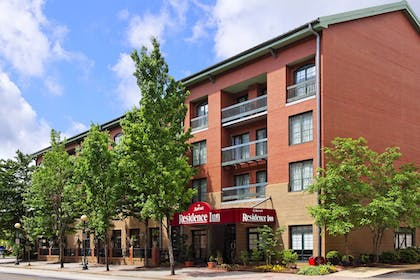 | Residence Inn by Marriott Chattanooga Downtown