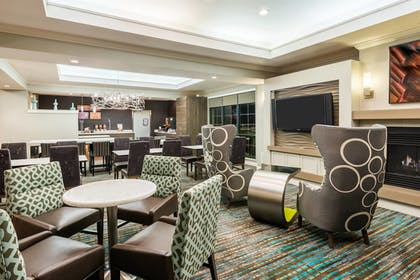 Lobby | Residence Inn by Marriott Chattanooga Downtown