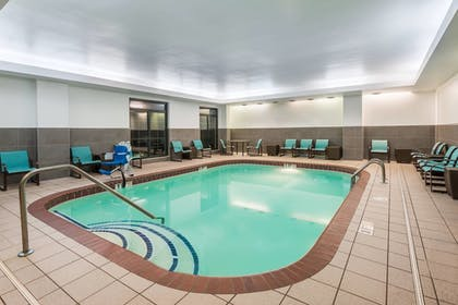 Sports Facility | Residence Inn by Marriott Chattanooga Downtown