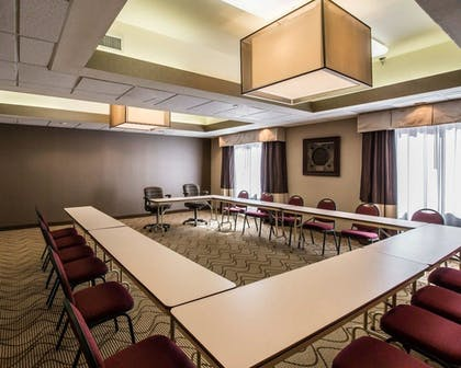 Meeting Facility | Comfort Suites Stafford Near Sugarland