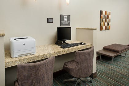 Business Center | Residence Inn by Marriott Addison