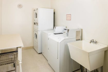 Laundry Room | Residence Inn by Marriott Addison