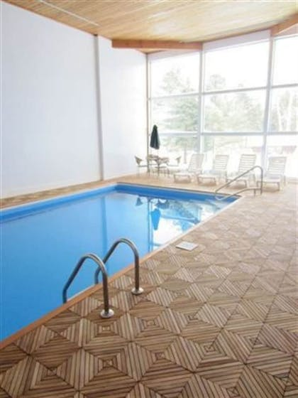Fitness Facility | Mountain Road Resort