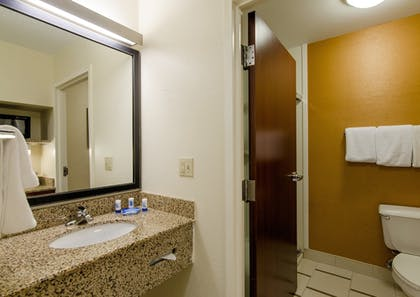 Bathroom Sink | Fairfield Inn By Marriott Potomac Mills