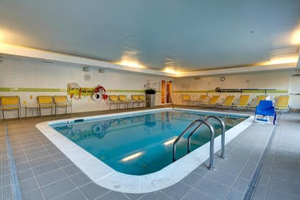 Sports Facility | Fairfield Inn By Marriott Potomac Mills