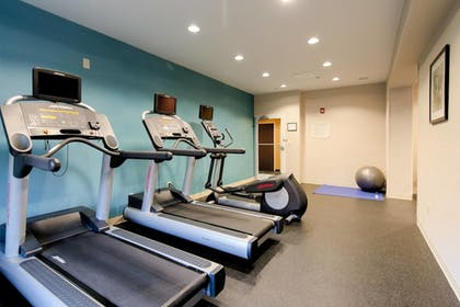 Fitness Facility | Fairfield Inn By Marriott Potomac Mills