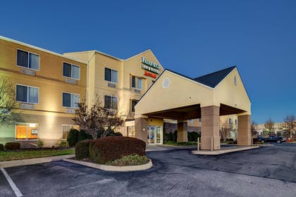 Exterior | Fairfield Inn By Marriott Potomac Mills