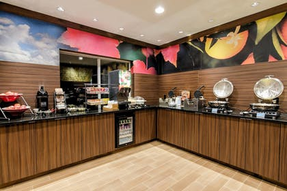 Restaurant | Fairfield Inn By Marriott Potomac Mills