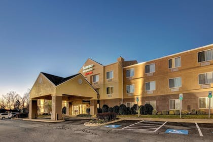 Featured Image | Fairfield Inn By Marriott Potomac Mills