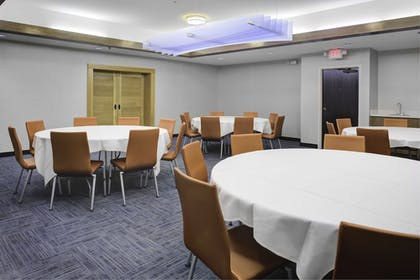 Meeting Facility   Holiday Inn Express Chester