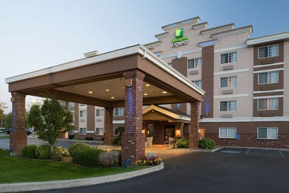 Featured Image | Holiday Inn Express Spokane-Valley