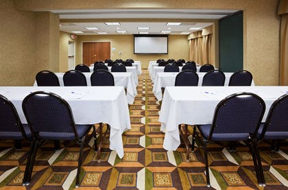 Meeting Facility | Holiday Inn Express Sheboygan-Kohler