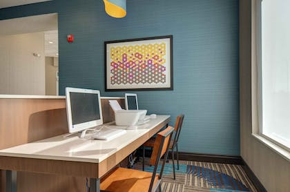 Business Center | Holiday Inn Express & Suites - North Platte