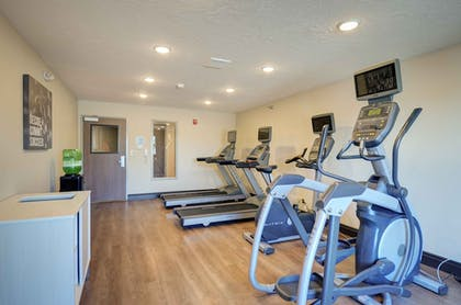 Fitness Studio | Holiday Inn Express & Suites - North Platte