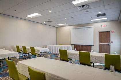 Meeting Facility | Holiday Inn Express & Suites - North Platte