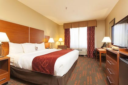 Guestroom | Holiday Inn Express And Suites Santa Fe