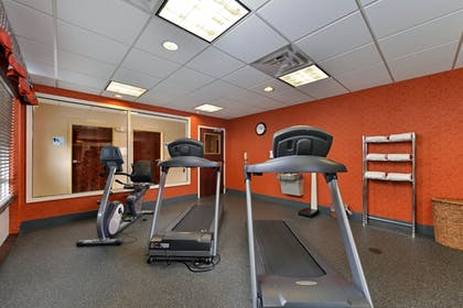 Fitness Facility | Holiday Inn Express White House