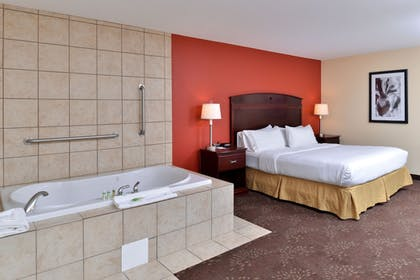 Guestroom | Holiday Inn Express White House