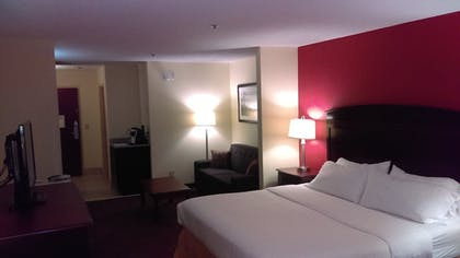 Guestroom   Holiday Inn Express White House