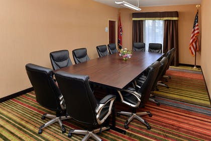 Meeting Facility | Holiday Inn Express White House