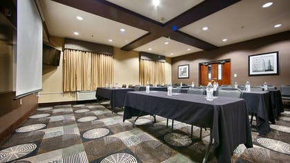 Meeting Facility | Best Western Plus Arlington North Hotel & Suites