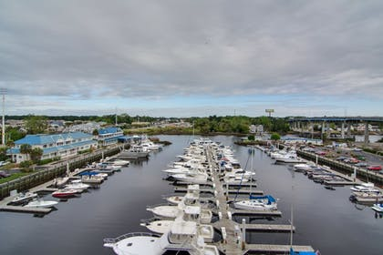Guestroom View   Harbourgate Marina Club by Oceana Resorts