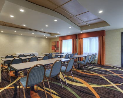 Birthday Party Area | Clarion Inn & Suites West Knoxville