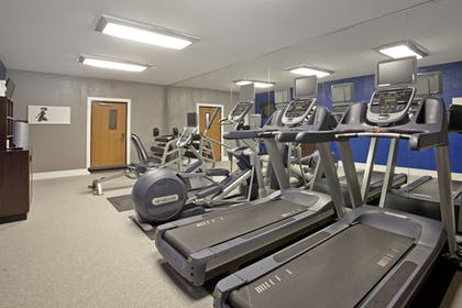 Fitness Facility | Holiday Inn Express Hotel & Suites Minneapolis-Minnetonka