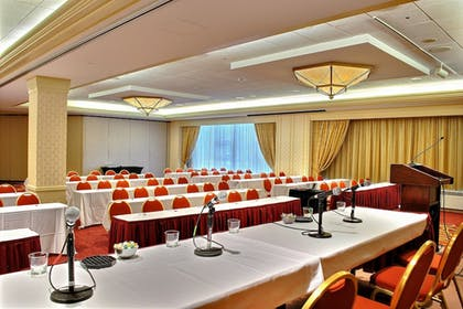 Meeting Facility | Marriott Pittsburgh City Center Hotel