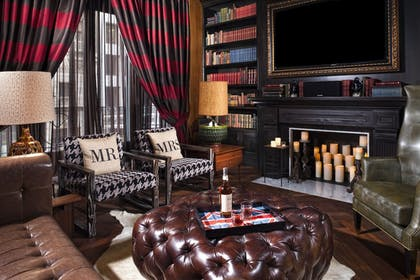 Hotel Lounge | The Los Angeles Athletic Club
