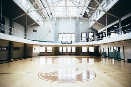 Sport Court | The Los Angeles Athletic Club