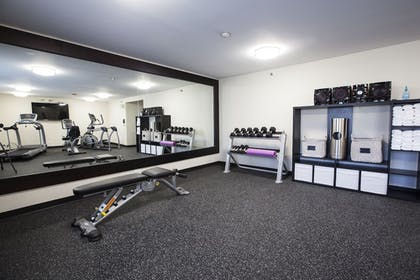 Fitness Facility | Baymont by Wyndham Glenview