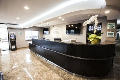 Interior Entrance | Baymont by Wyndham Glenview