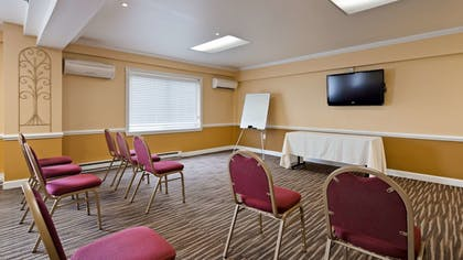 Meeting Facility | Best Western Fort Washington Inn