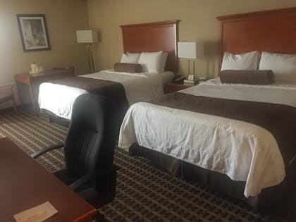 Guestroom | Best Western Fort Washington Inn