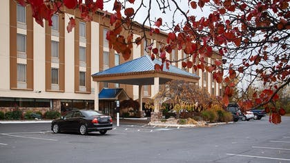 Featured Image | Best Western Fort Washington Inn