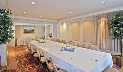 Meeting Facility | Historic Anchorage Hotel