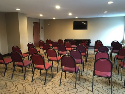 Meeting Facility | Comfort Inn Mayfield Heights Cleveland East